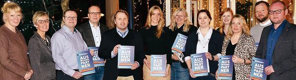 Ausbildungsbetriebe ermöglichen Erasmus+-Programm