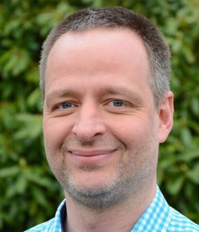 Studiendirektor Carsten Vaske
