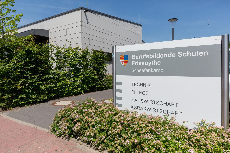 Standort Schefenkamp